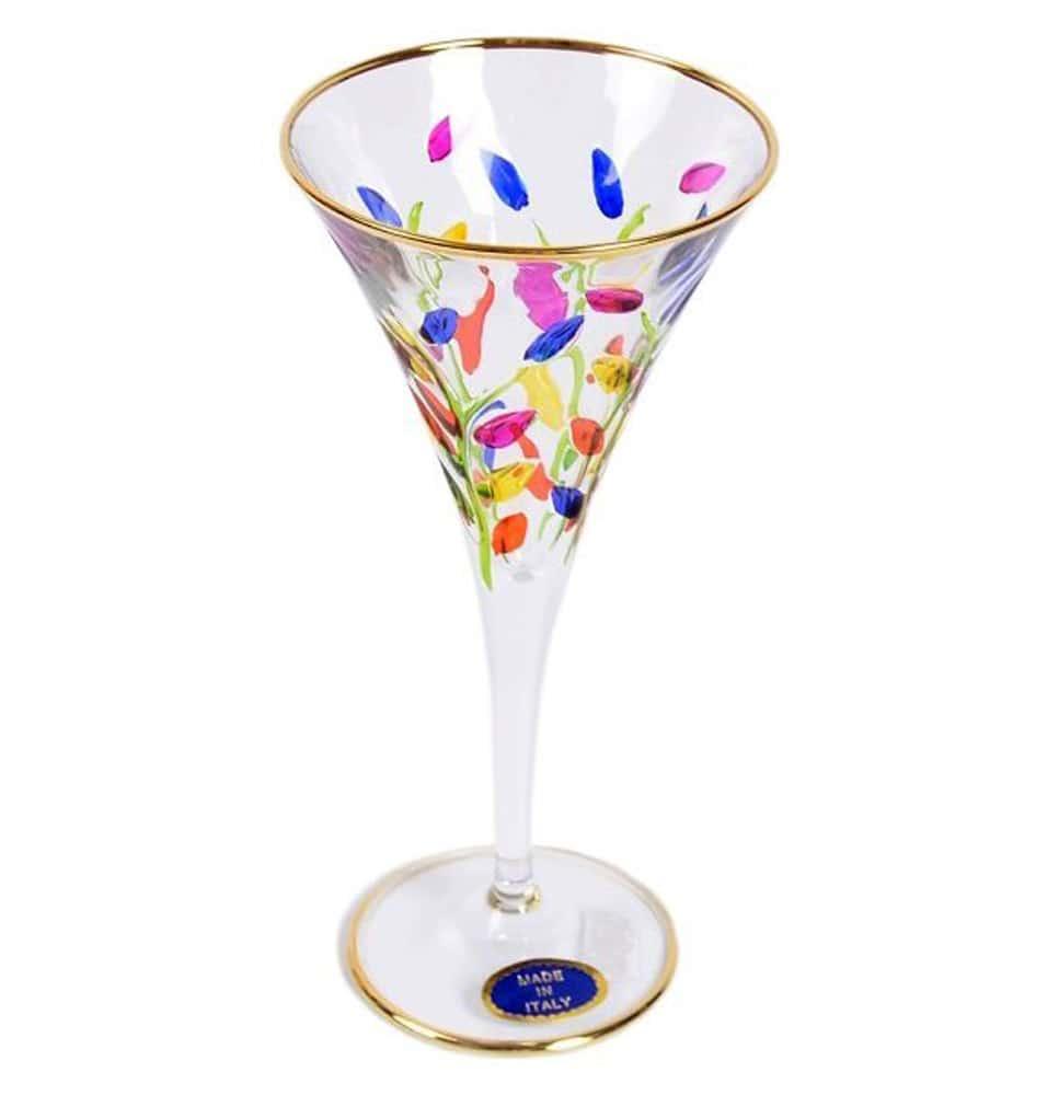 Набор рюмок для водки LAURUS Art Decor