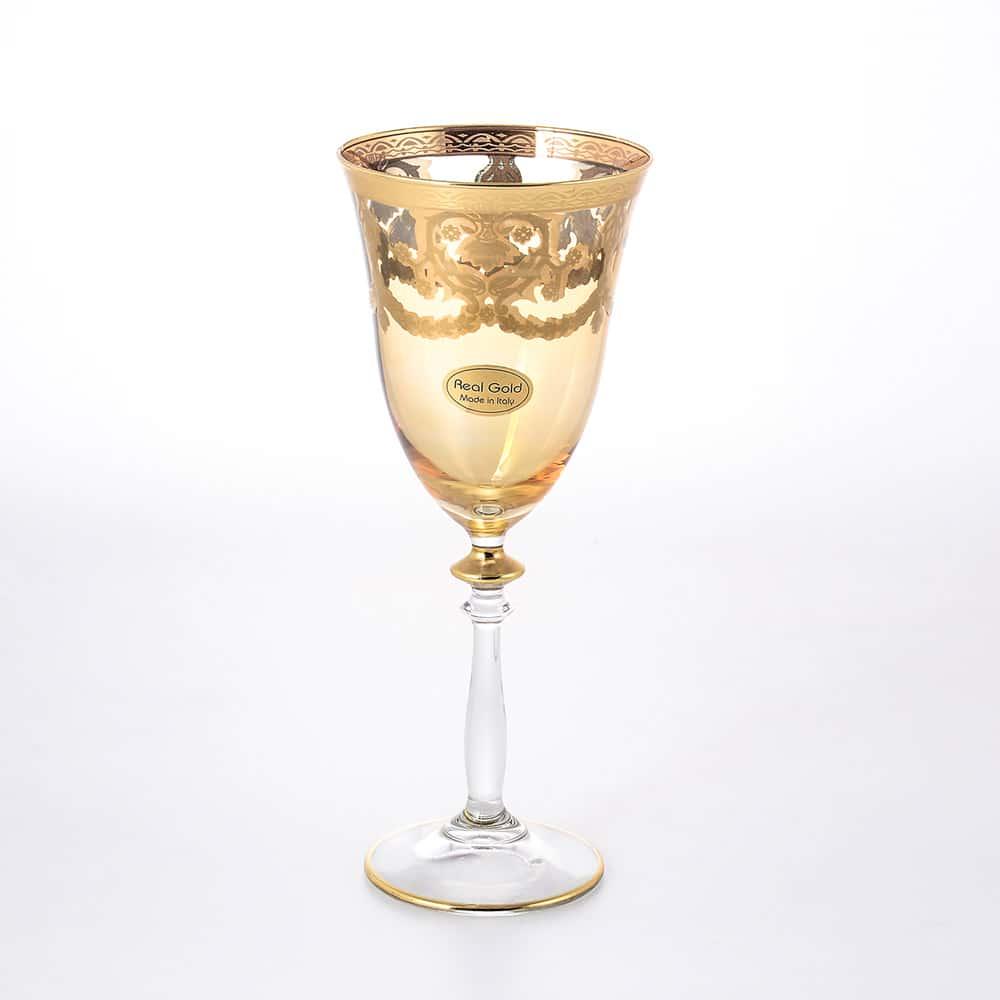 Набор бокалов для вина Art Decor Liric 250 мл