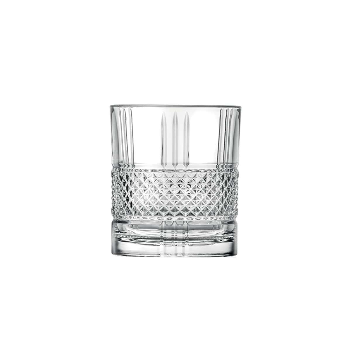 Набор для виски 340мл Mixology Cristalleria Italiana (6 шт)