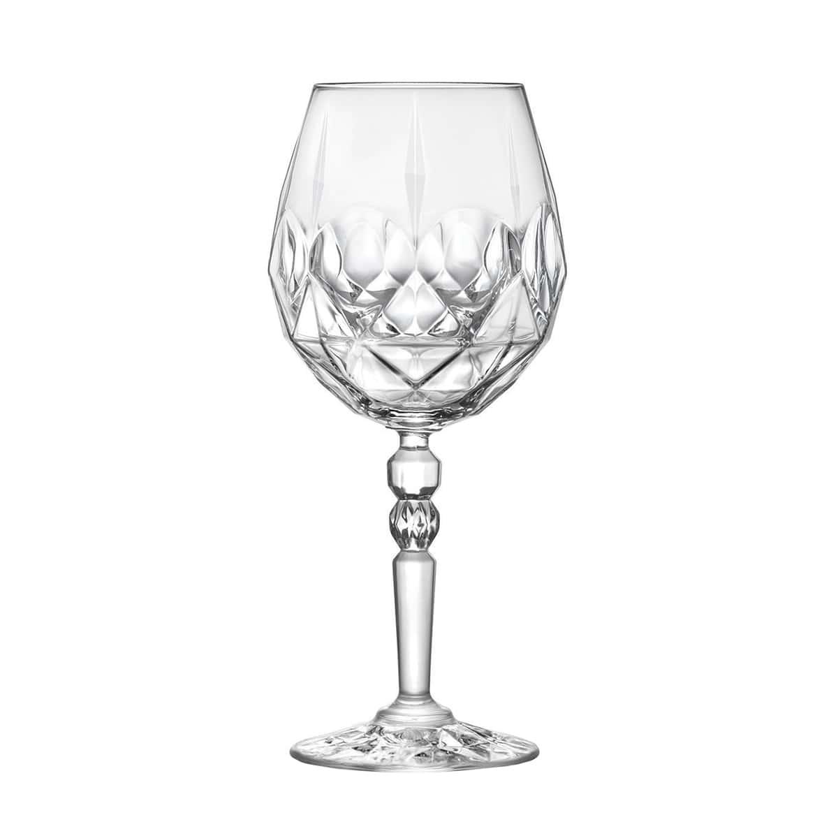 Набор бокалов для вина 530 мл Alkemist RCR (6 шт)