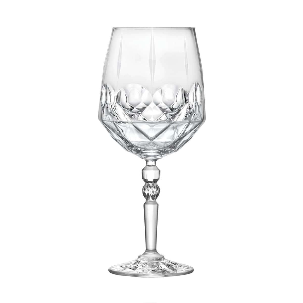 Набор бокалов для вина 660 мл Alkemist RCR (6 шт)