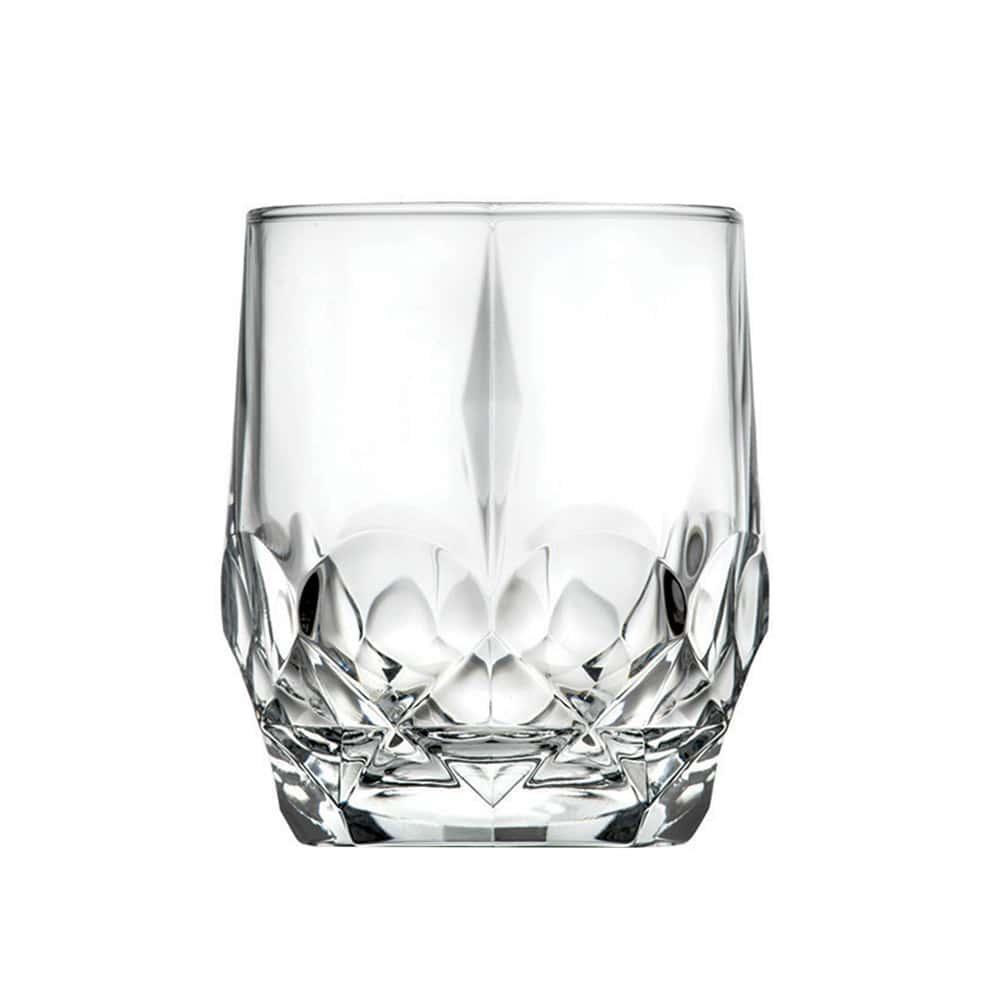 Набор стаканов для виски 340 мл Alkemist RCR (6 шт)