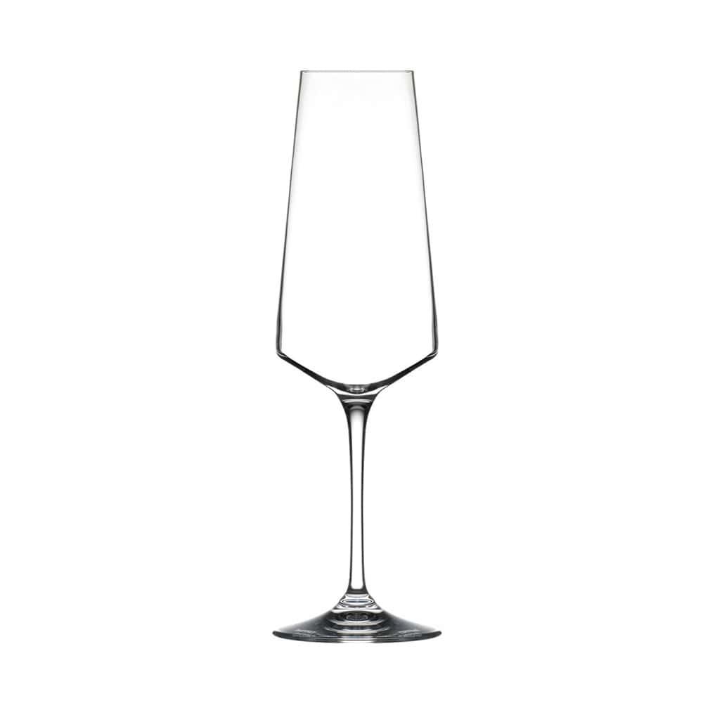 Набор фужеров для шампанского Calice Aria Flute Cristalleria Italiana (6 шт)