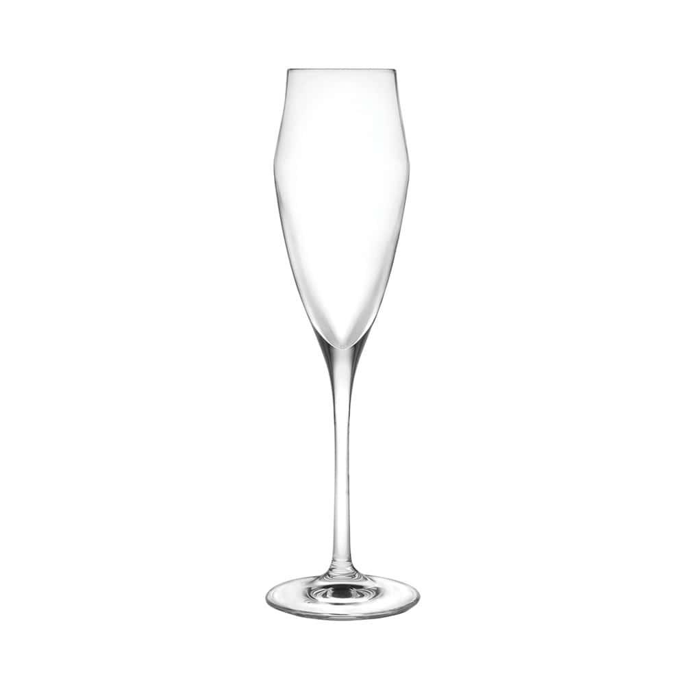 Набор фужеров для шампанского Calice Ego Cristalleria Italiana (6 шт)