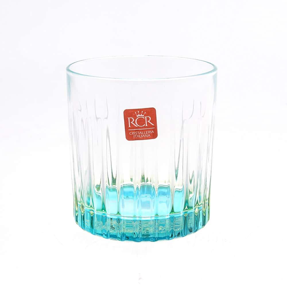 Набор стаканов для виски 360 мл Pedro&Rosa RCR (6 шт)