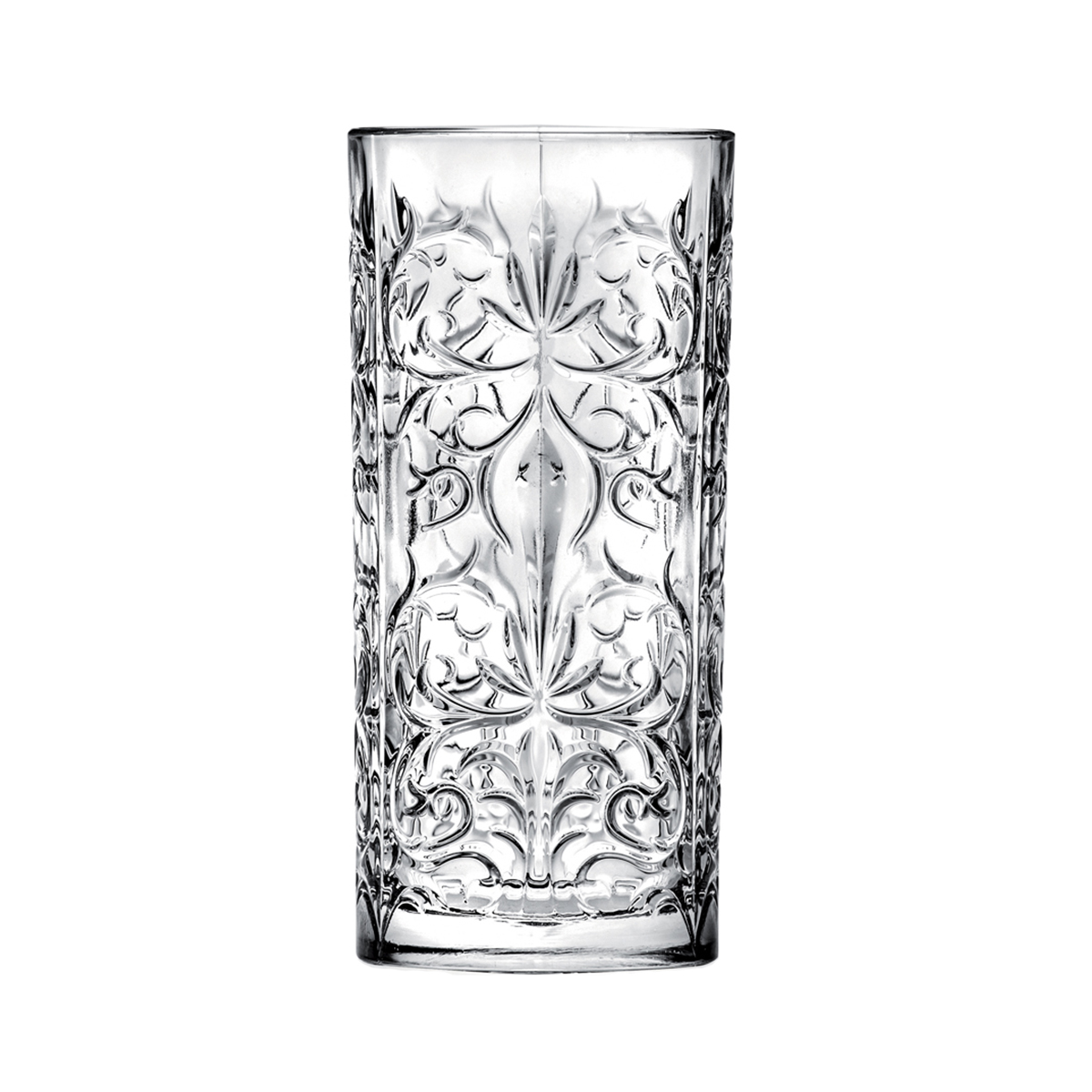 Набор стаканов для воды 360 мл Tattoo RCR (6 шт)