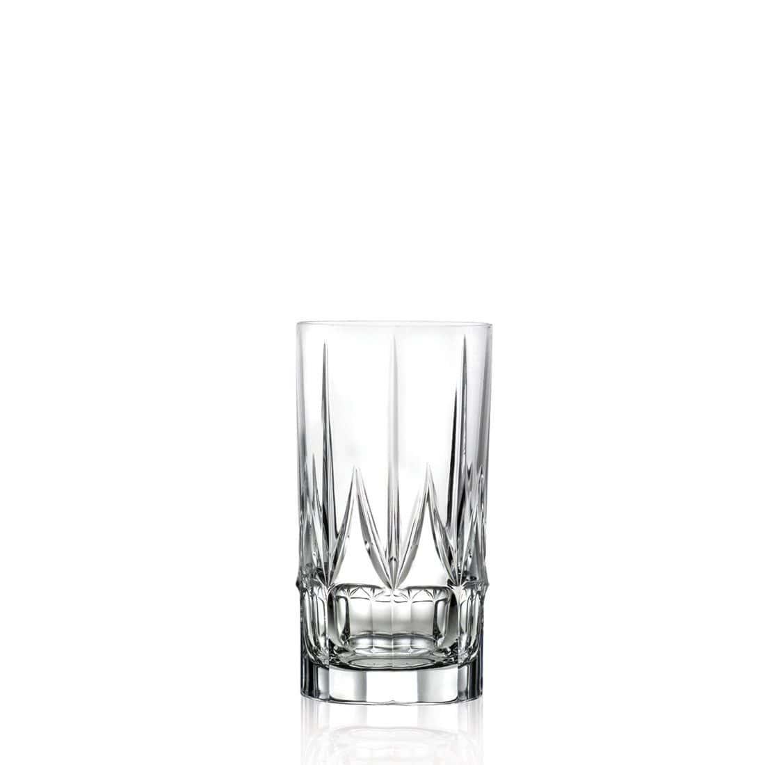 Набор стаканов для воды 520 мл Chic RCR