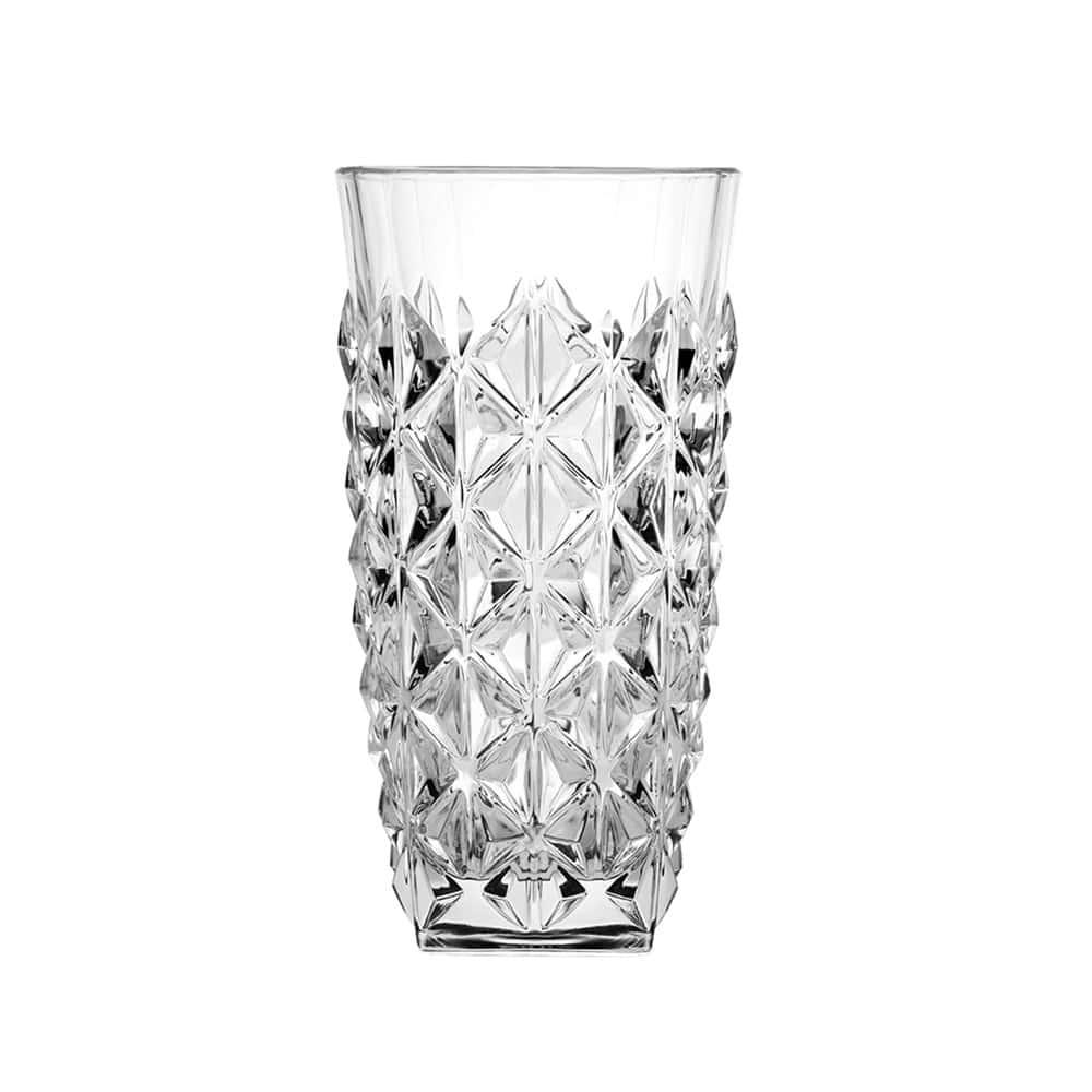 Набор стаканов для воды 400 мл ENIGMA RCR (6 шт)