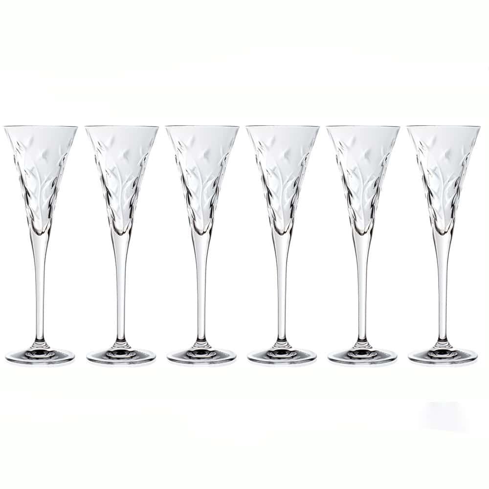Фужер для шампанского Laurus RCR
