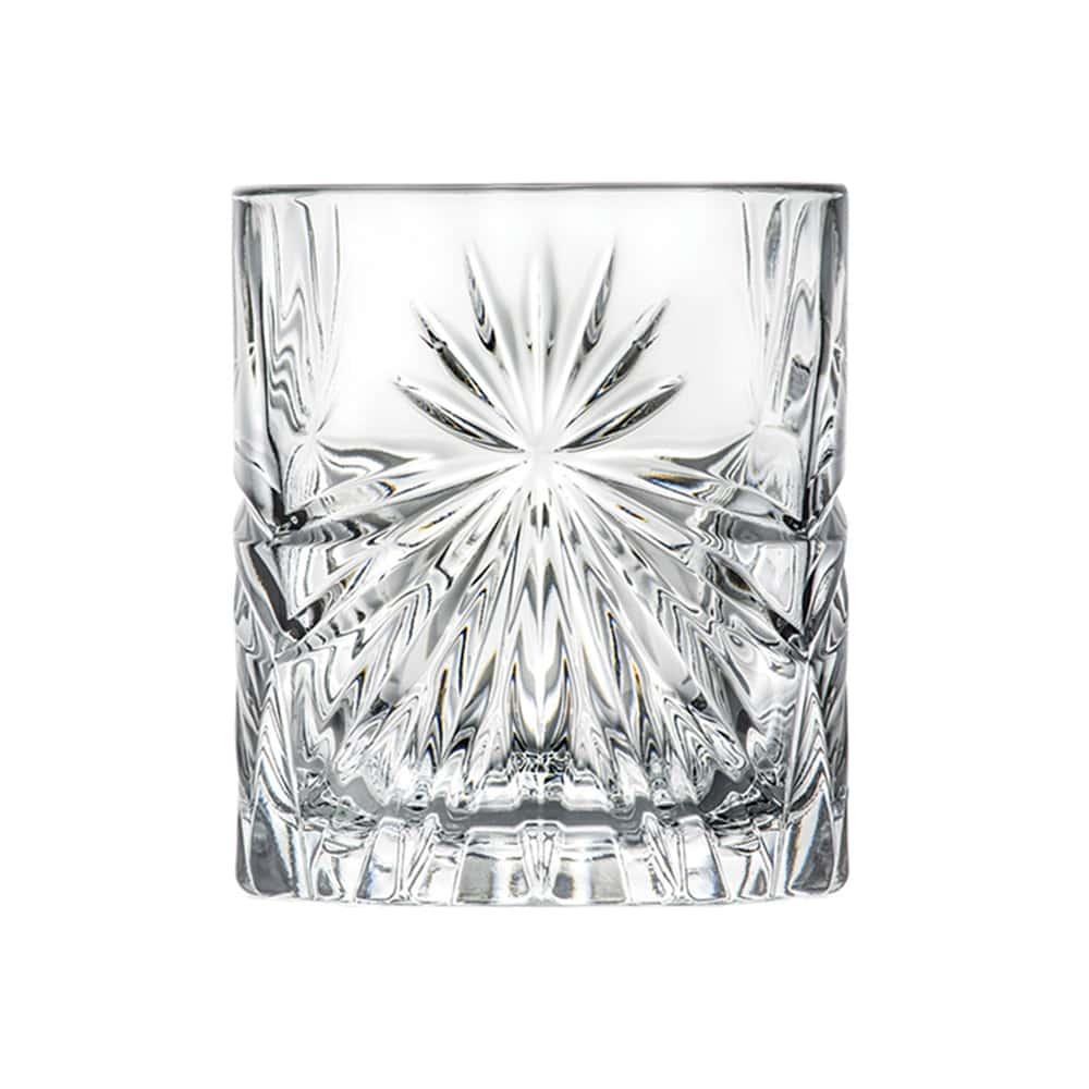 Набор стаканов для виски 310 мл Oasis RCR