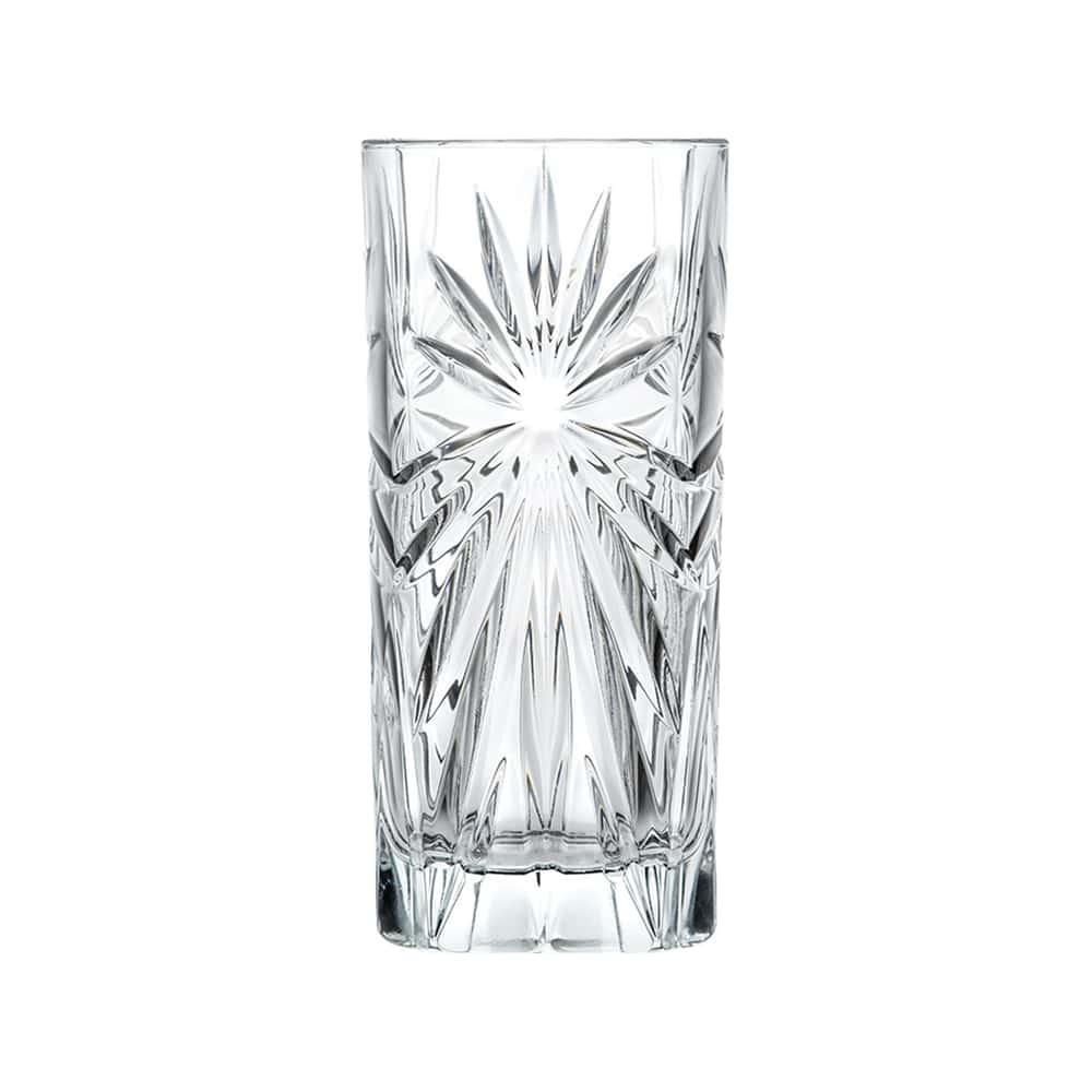 Набор стаканов для воды 360 мл Oasis RCR