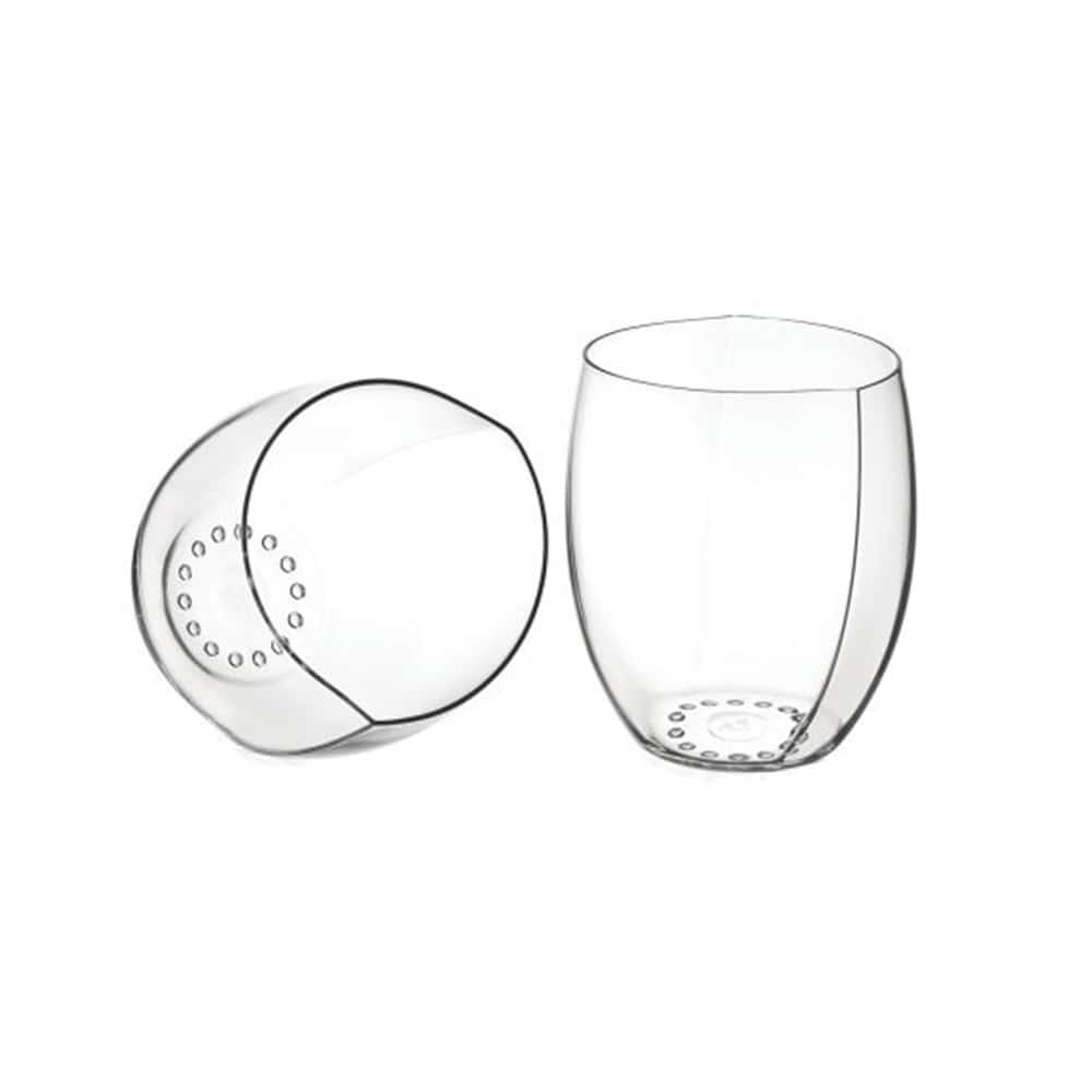 Набор стаканов RCR 2 шт