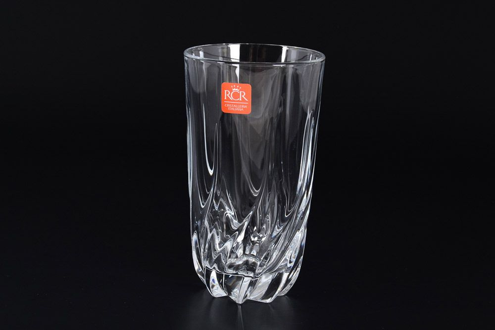 Набор стаканов для воды Trix RCR 2 шт.