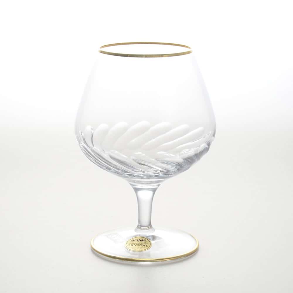 Набор бокалов для вина 200 мл Палермо платина Same Decorazione