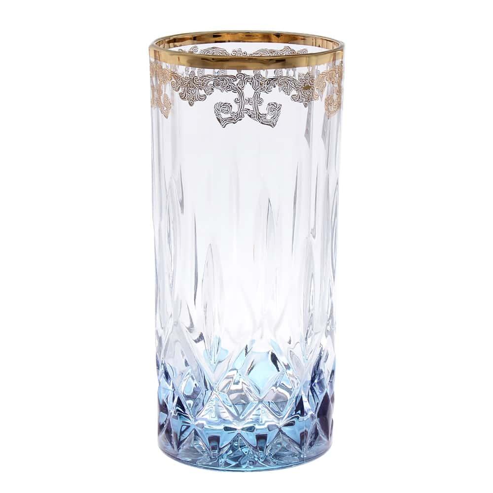 Набор стаканов для воды TIMON 37398