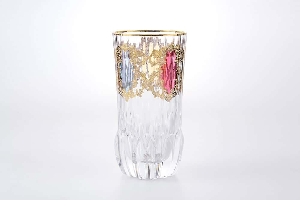 Набор стаканов для воды TIMON 37402