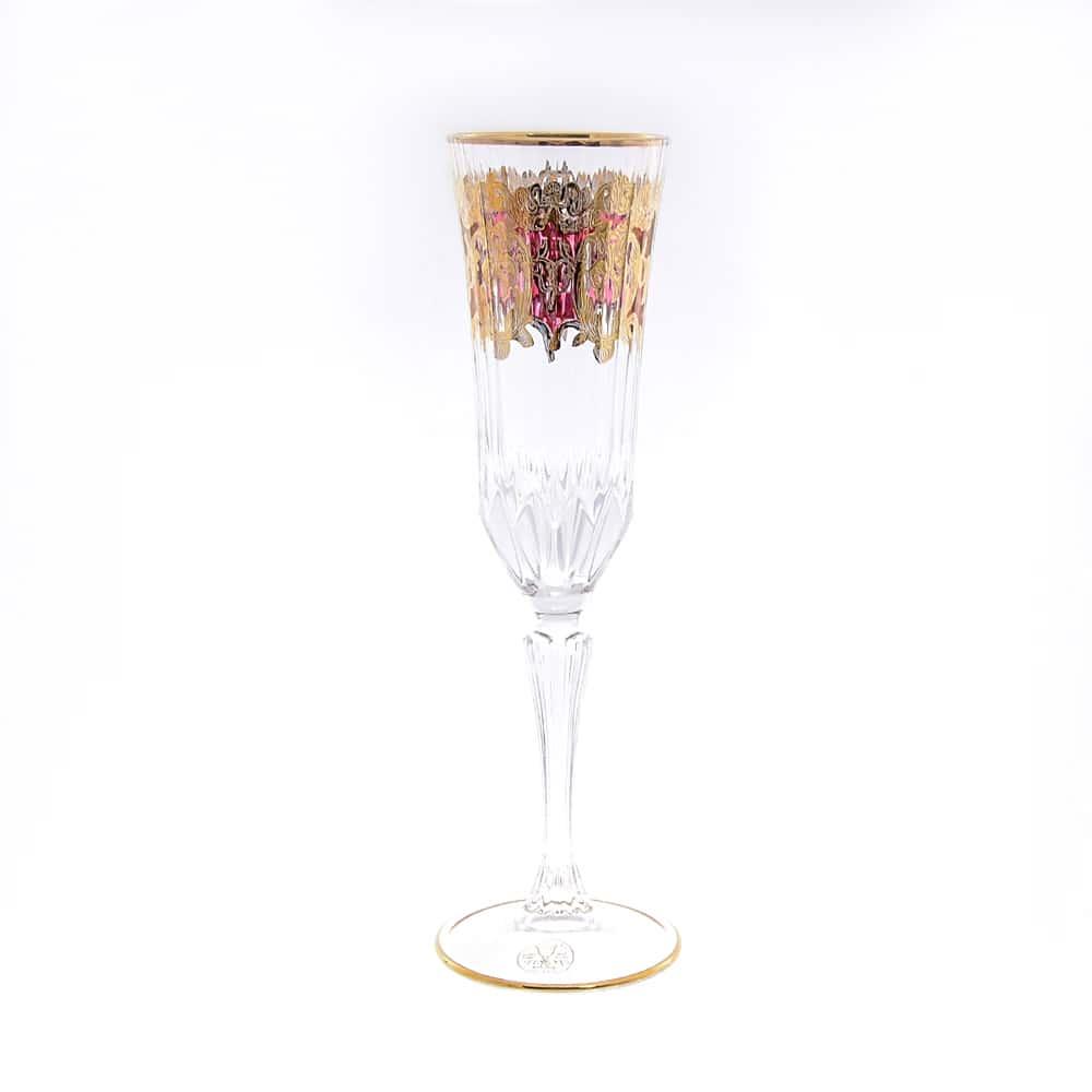 Набор фужеров для шампанского TIMON 6 пред. 41293