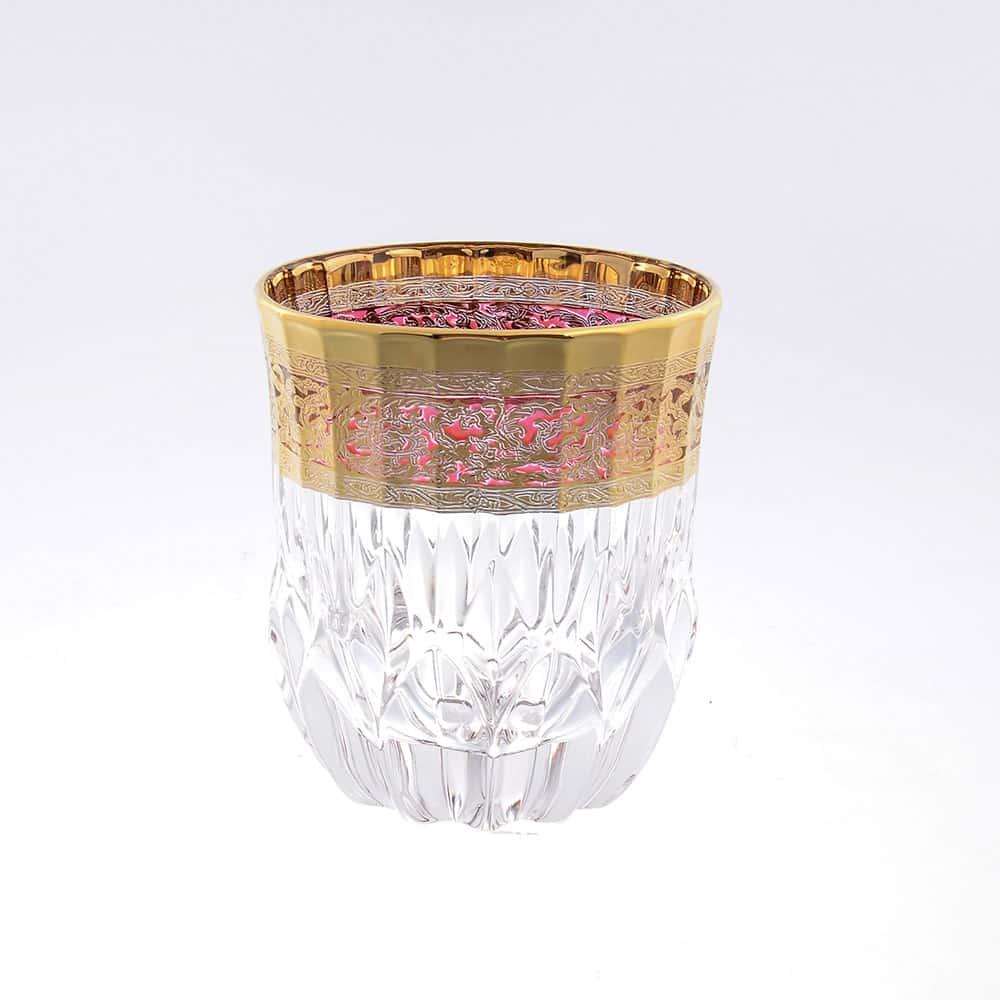 Набор стаканов для виски TIMON 6 шт. 41271