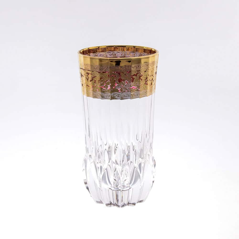 Набор стаканов для воды TIMON 6 шт. 41273