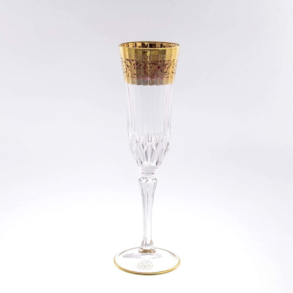 Набор фужеров для шампанского TIMON 6 шт. 41274