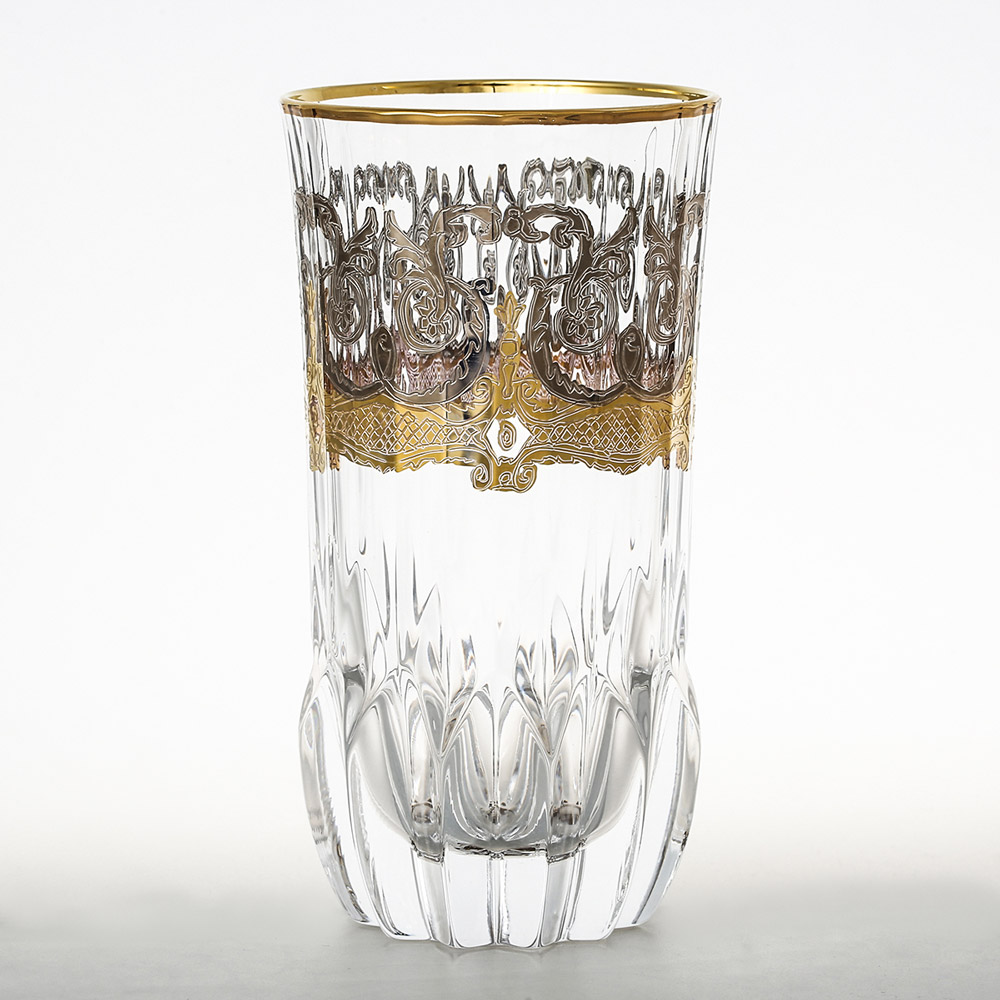 Набор стаканов для воды 400 мл TIMON 34716
