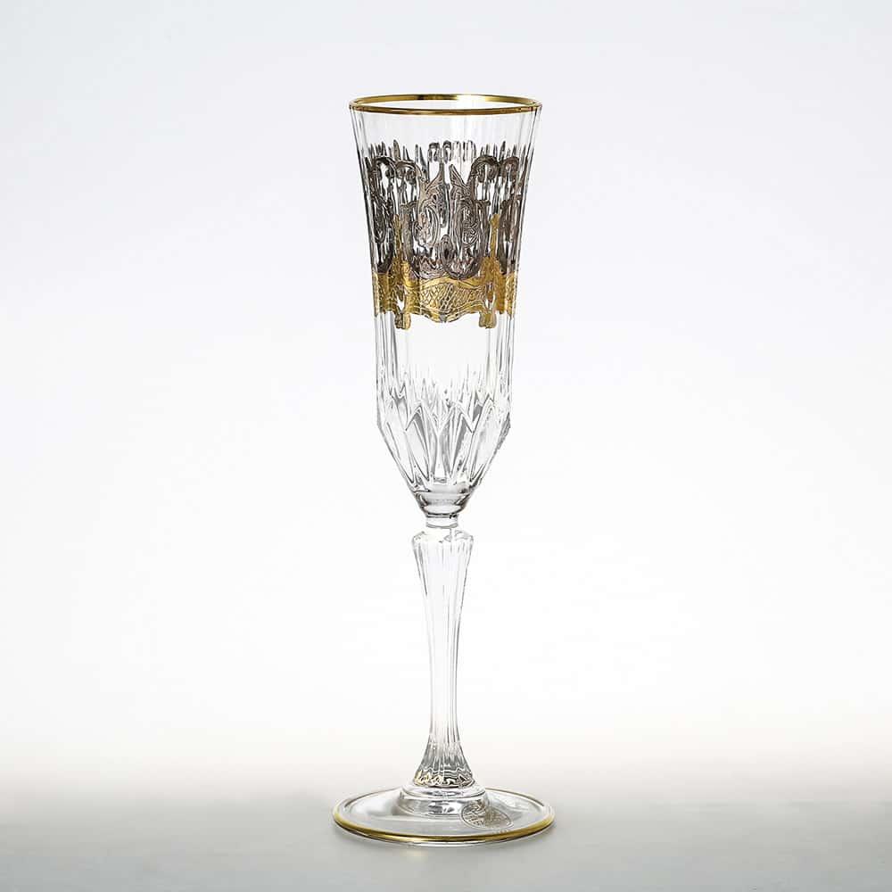 Набор фужеров для шампанского 180 мл TIMON 34712