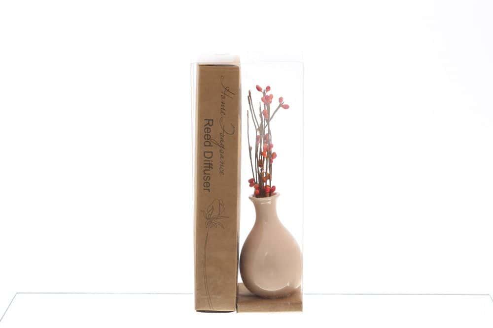 Ваза для цветов Royal Classics розовая 35509
