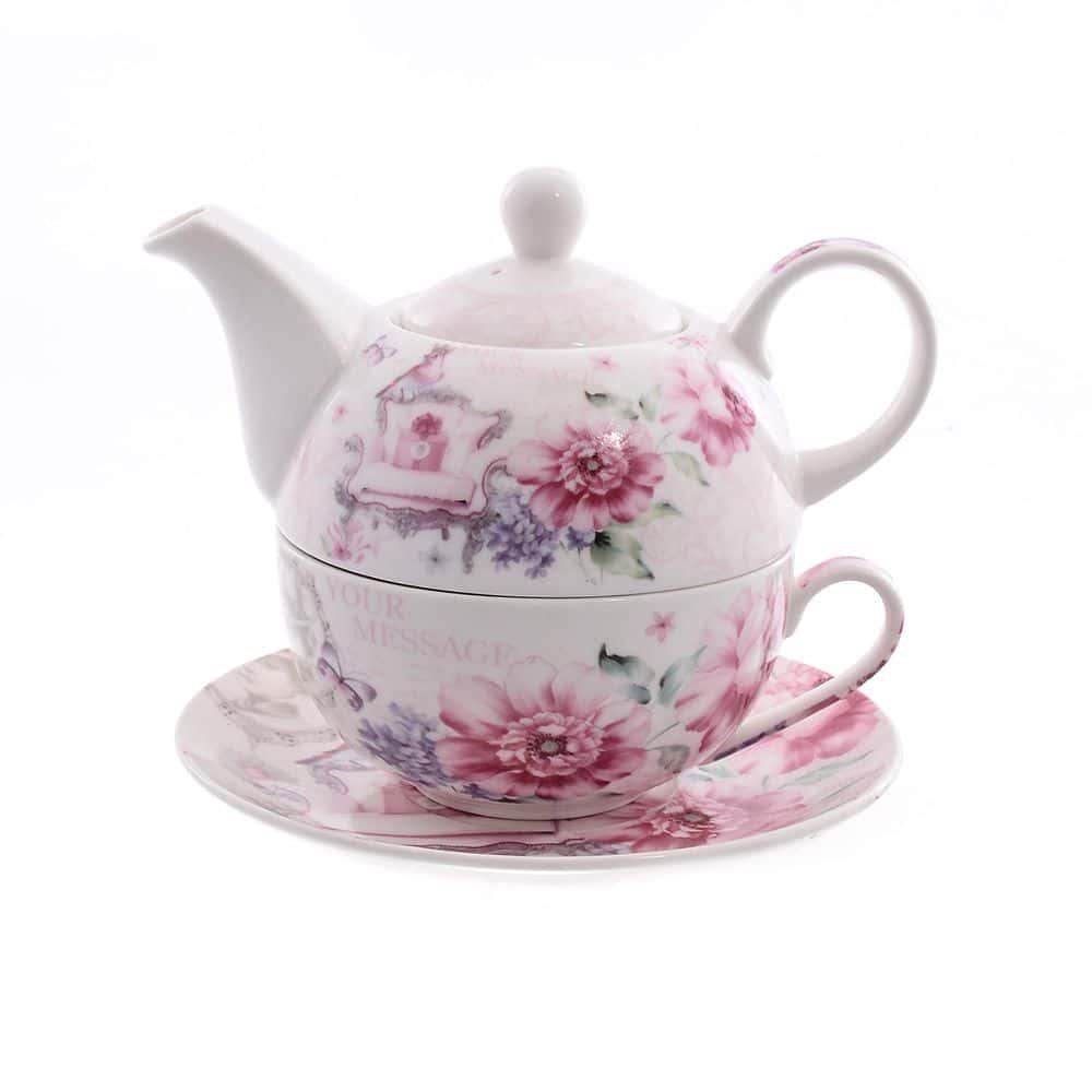Набор чайный Your Message Royal Classics