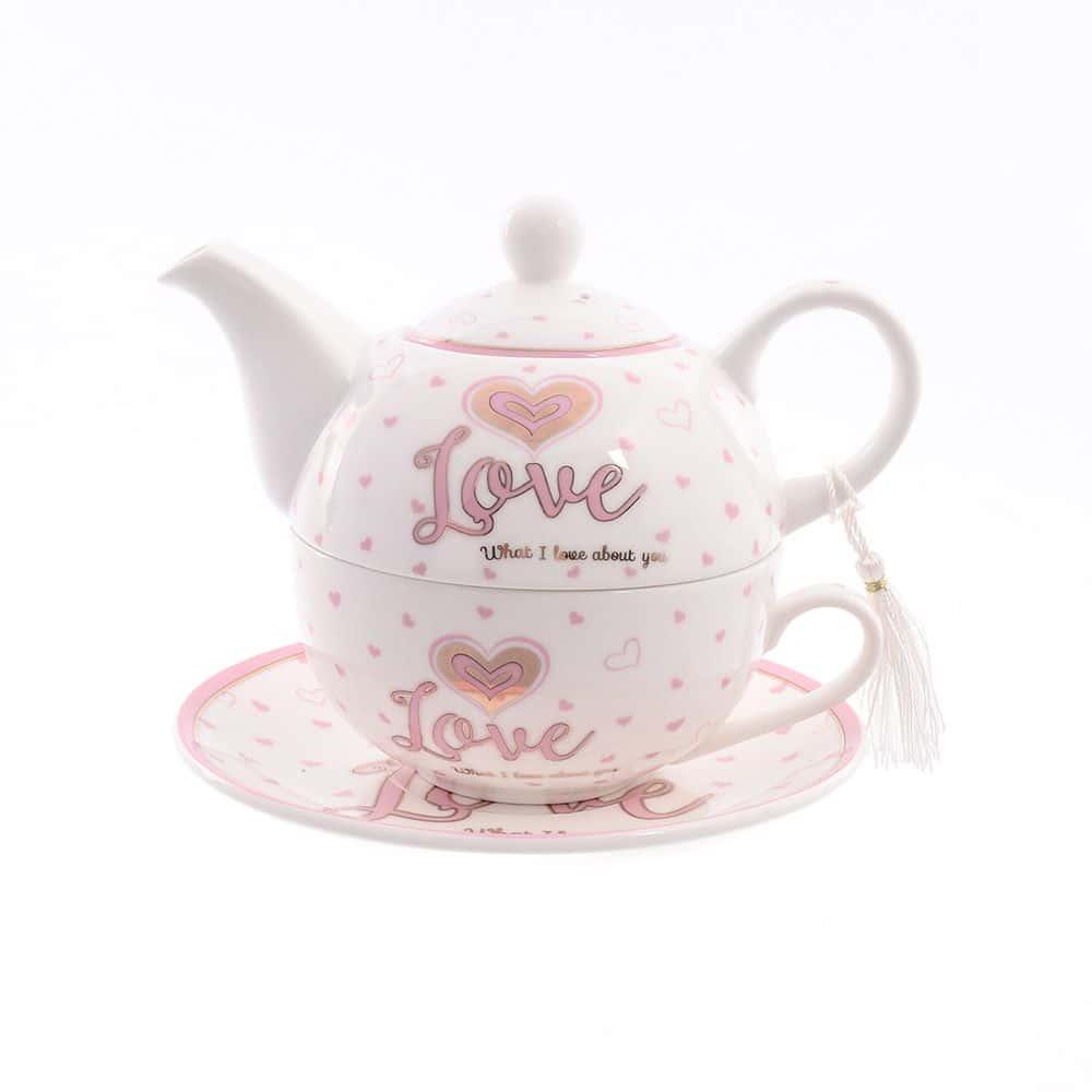 Набор чайный Love Royal Classics