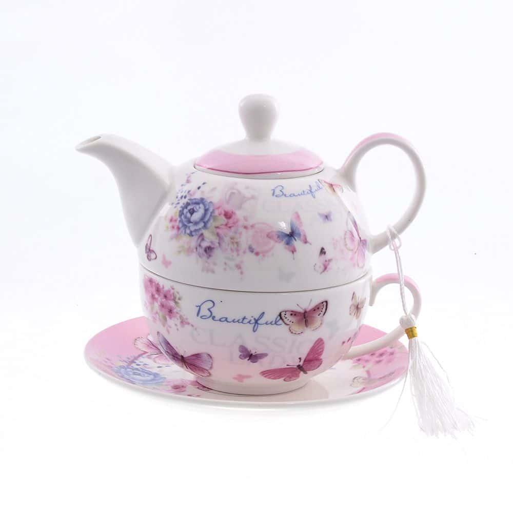 Набор чайный Beautiful Royal Classics
