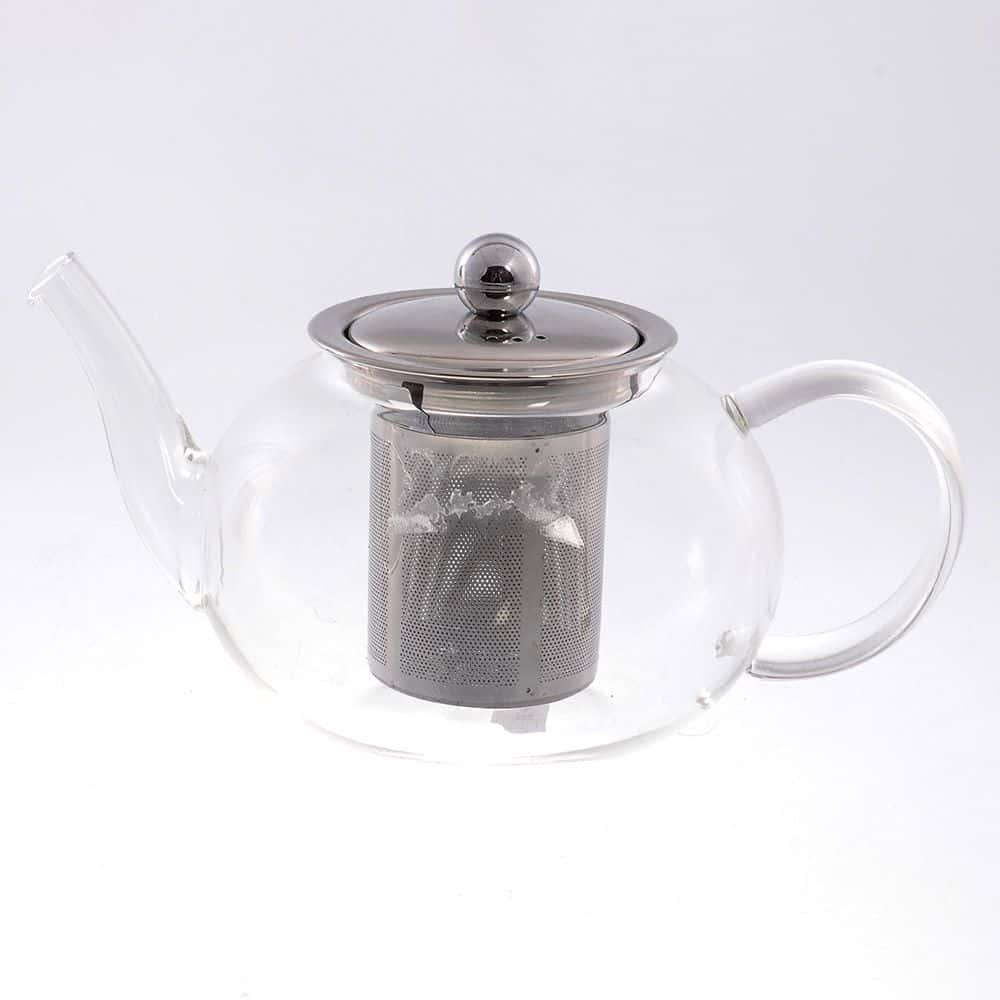Чайник заварочный стеклянный Royal Classics 39372