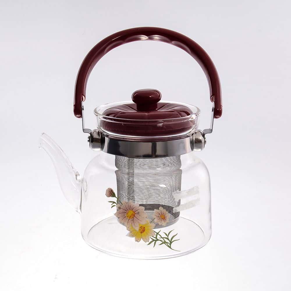 Чайник заварочный стеклянный Royal Classics 39386