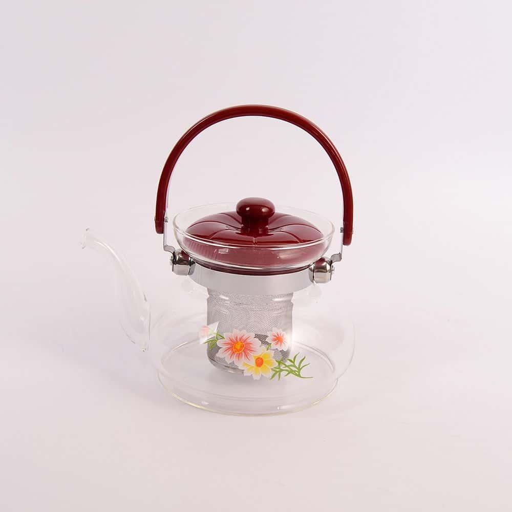Чайник заварочный стеклянный Royal Classics 39388