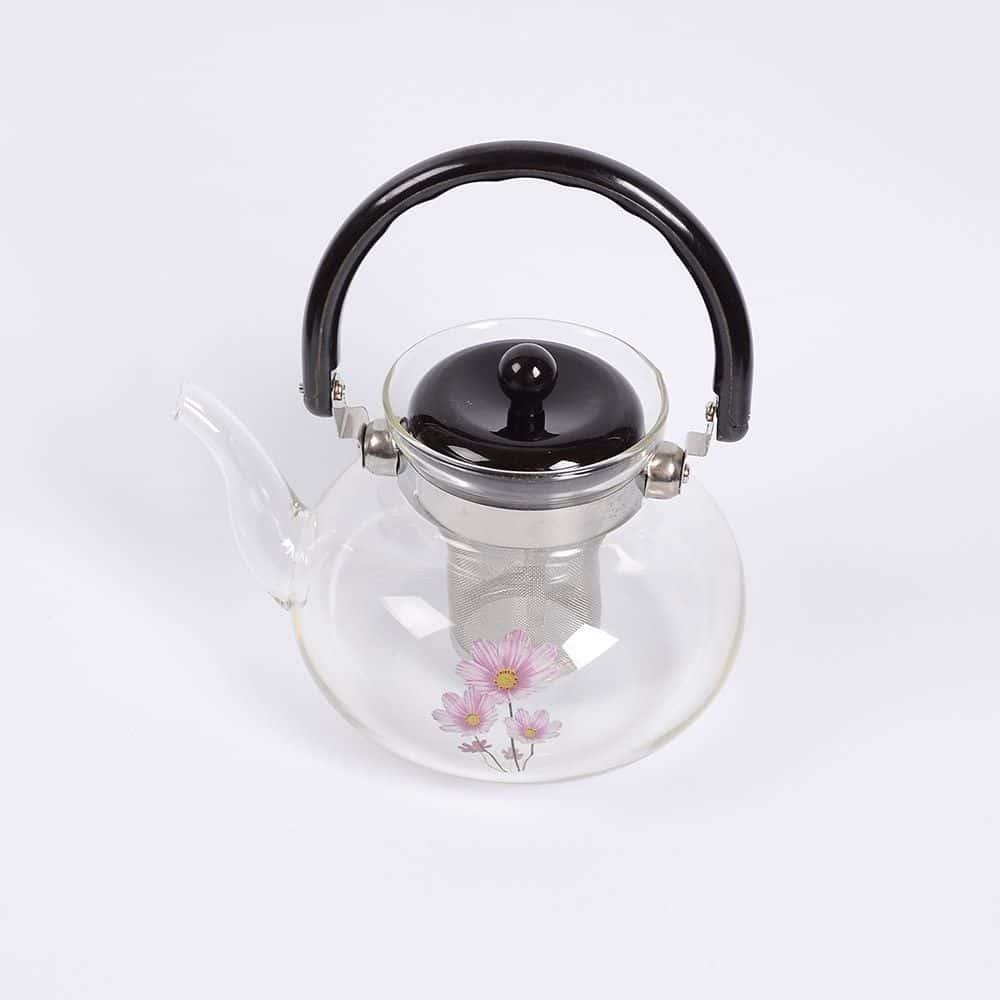 Чайник заварочный стеклянный Royal Classics 39389