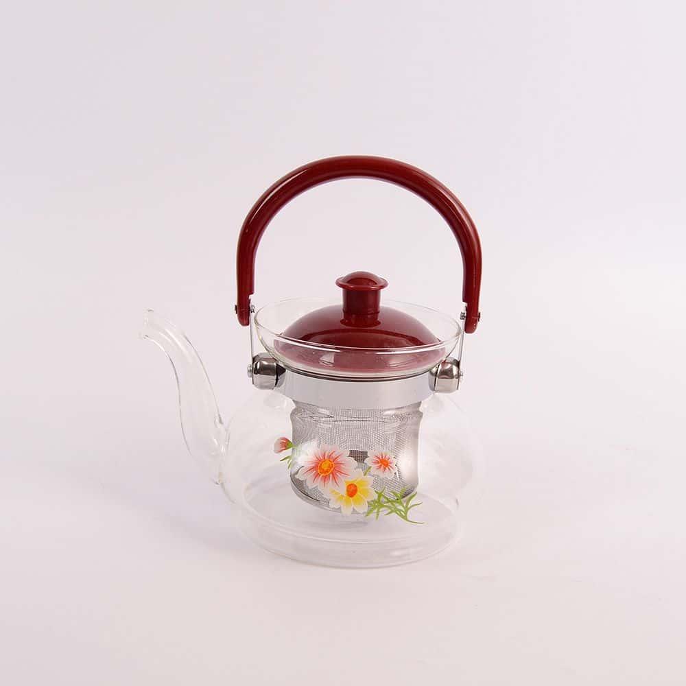 Чайник заварочный стеклянный Royal Classics 39390