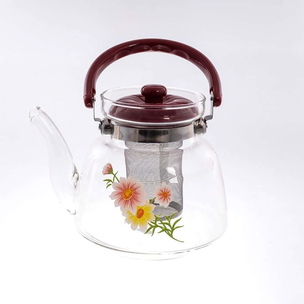 Чайник заварочный стеклянный Royal Classics 39392