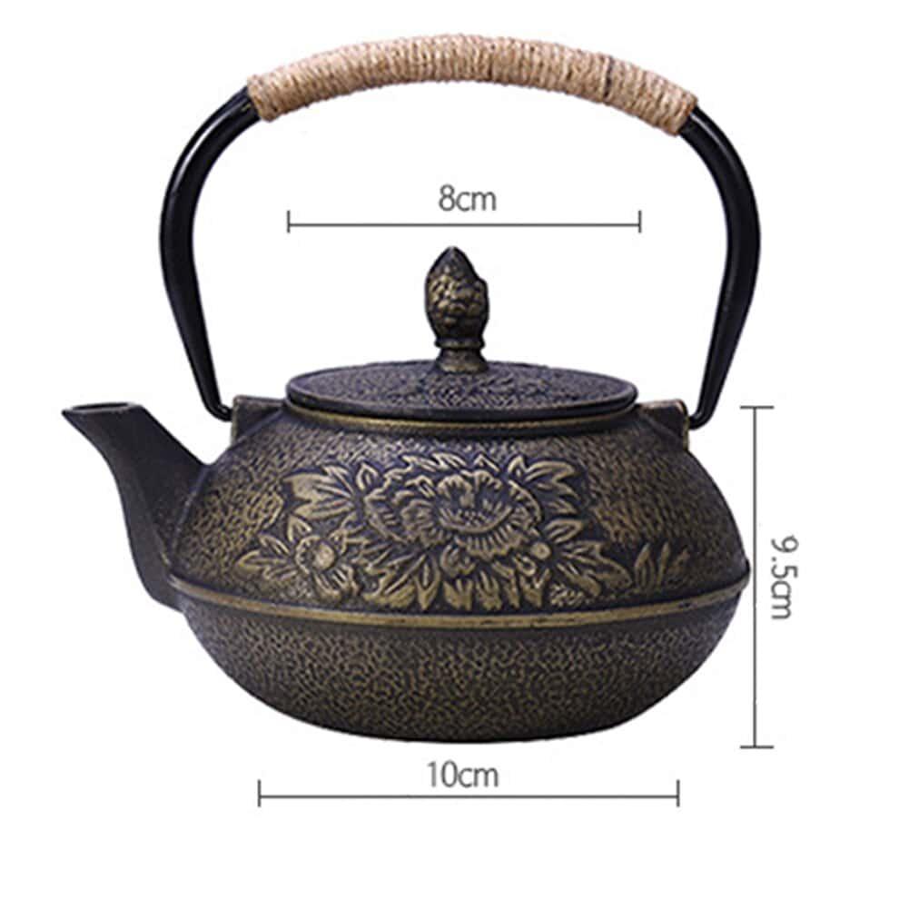 Заварочный чайник чугунный Royal Classics 42333