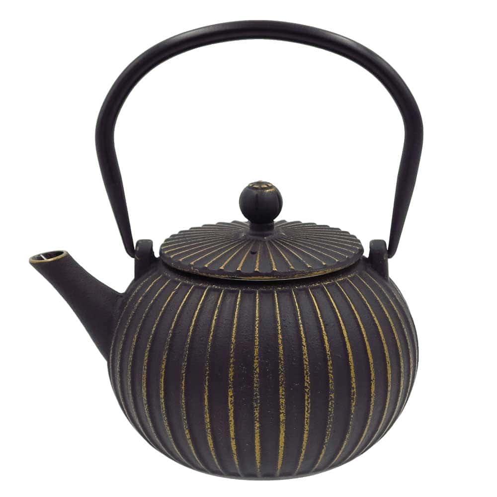Заварочный чайник чугунный Royal Classics 42337