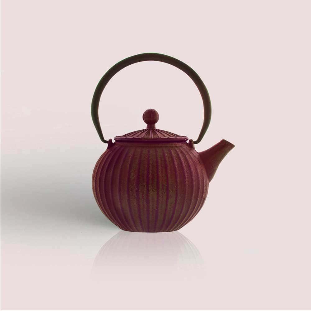 Заварочный чайник чугунный Royal Classics 42338