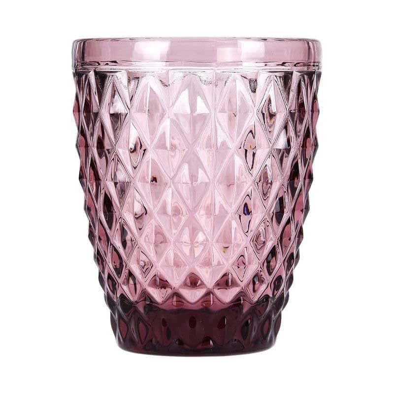 Набор стаканов фиолетовый Royal Classics 6 шт.