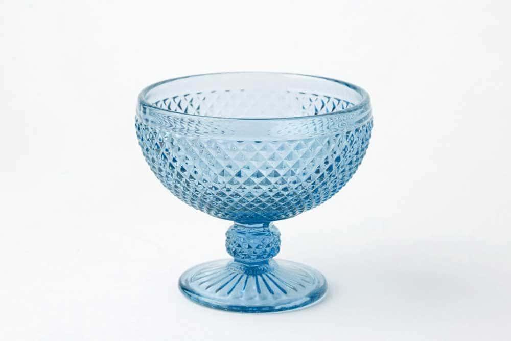 Набор креманок синий Royal Classics 6 шт