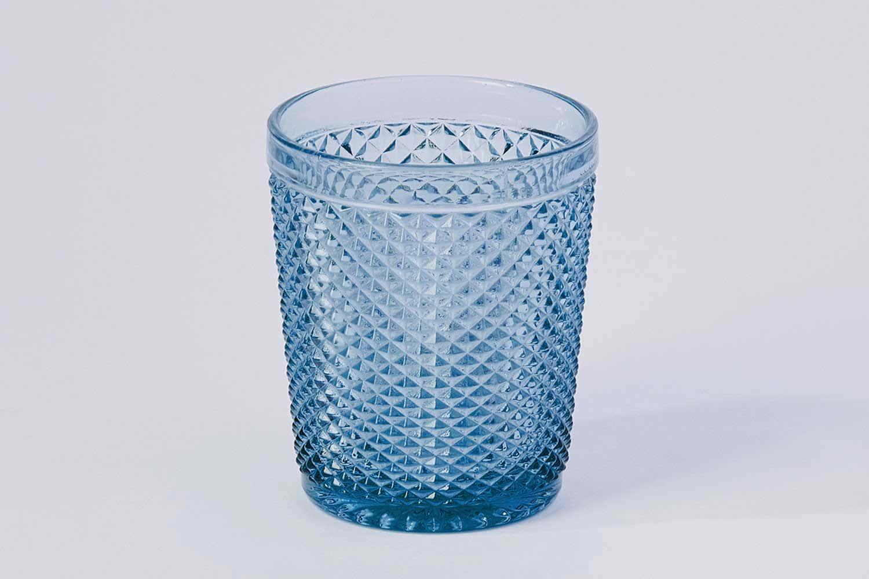 Набор стаканов для воды Royal Classics синий 6 шт.