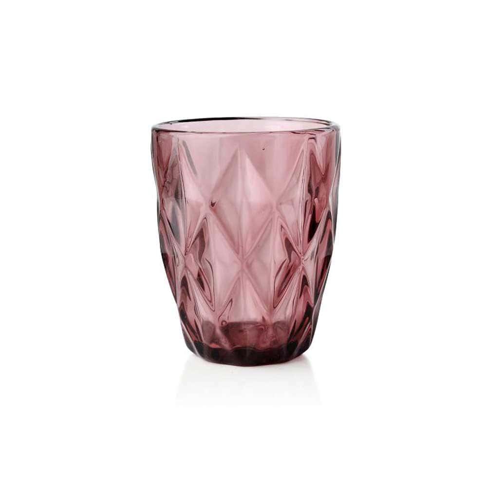 Набор стаканов для воды Royal Classics фиолетовый 6 шт.