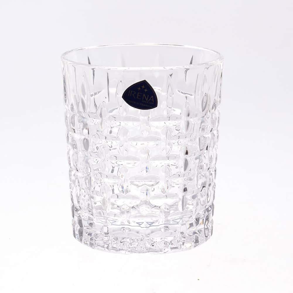 Набор стаканов для виски 320 мл Irena Holding 4 шт. 40479