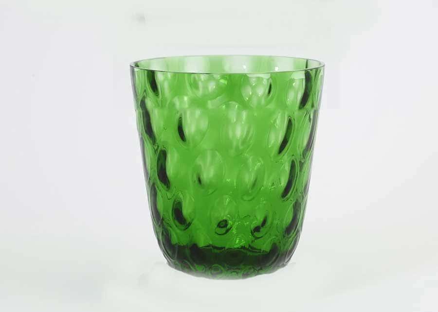 Набор стаканов 250 мл Egermann зеленый