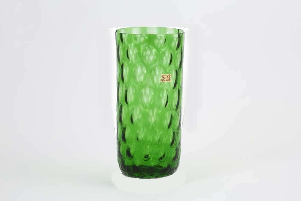 Набор стаканов 300 мл Egermann зеленый 41896
