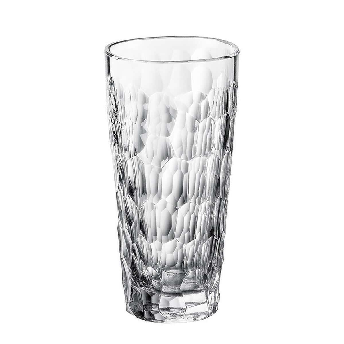 Набор стаканов для воды Giftware Marble Crystalite 375 мл(6 шт)
