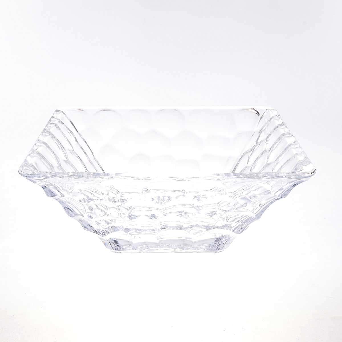 Фруктовница MARBLE Crystalite 26 см
