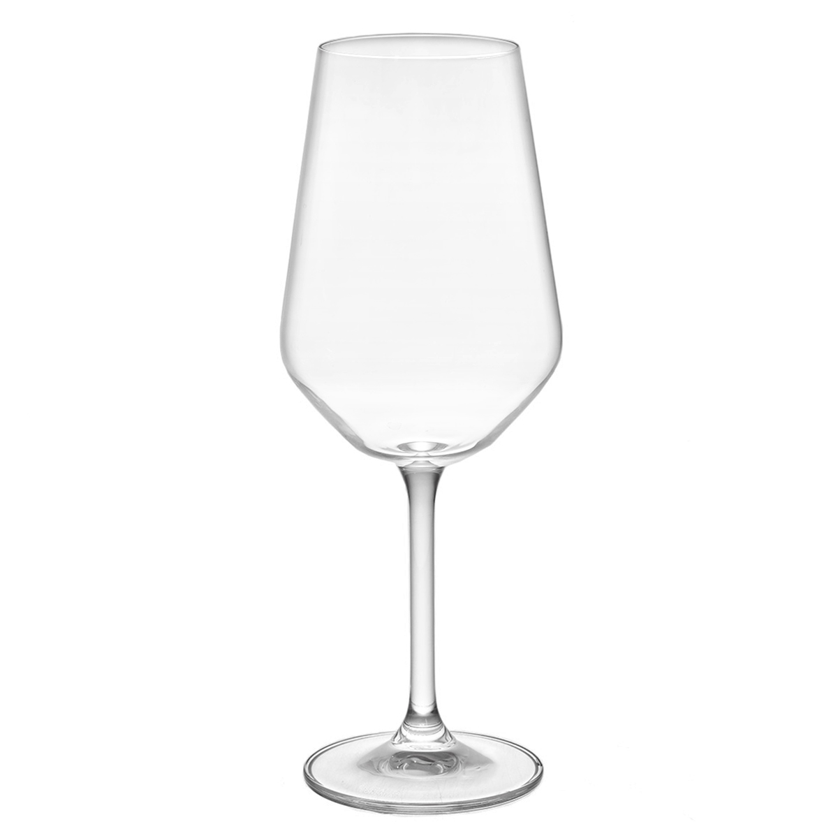 Набор бокалов для вина Crystalite Bohemia 450 мл(6 шт)