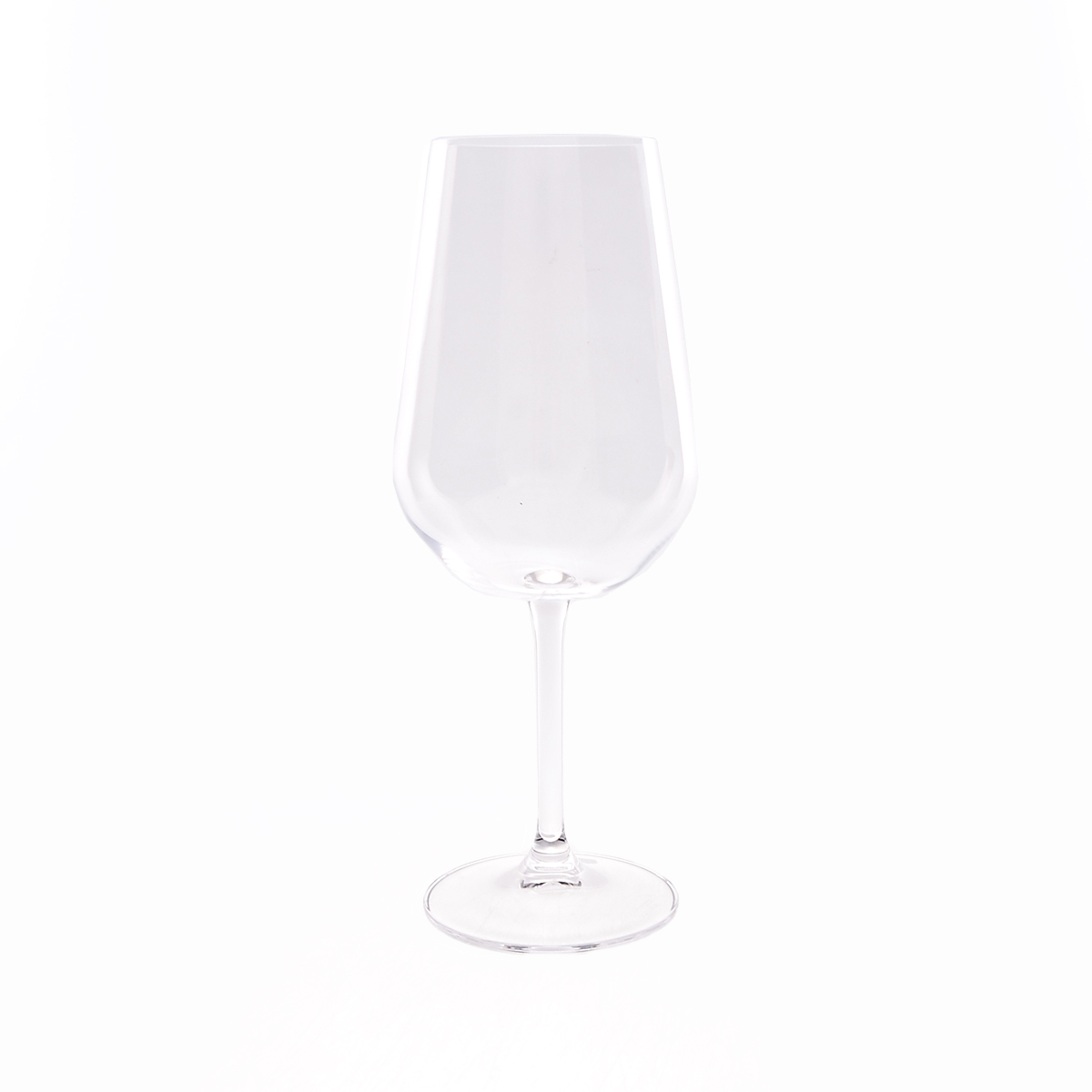 Набор бокалов для вина Giftware Crystalite Bohemia 600 мл(6 шт)
